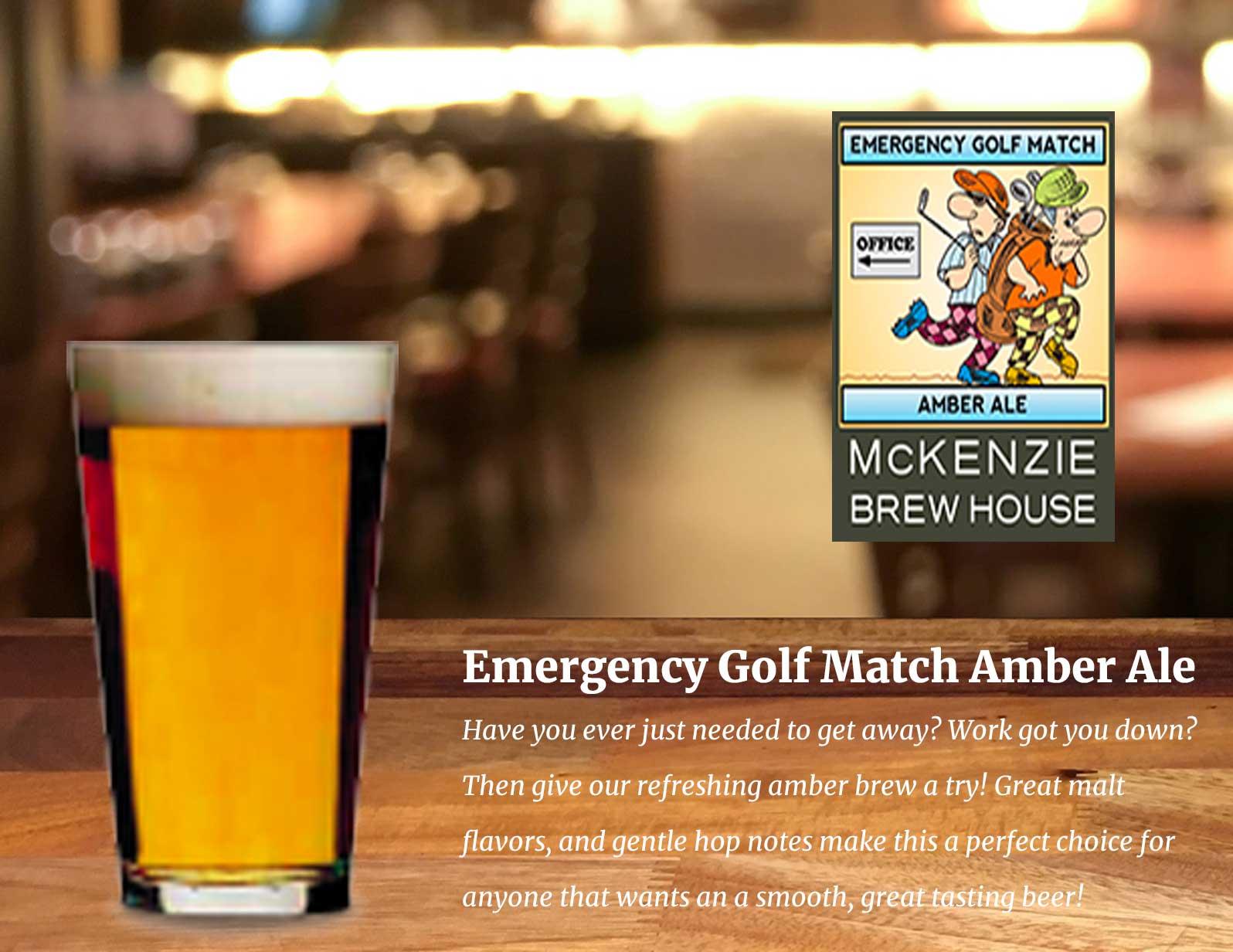 golf-beer